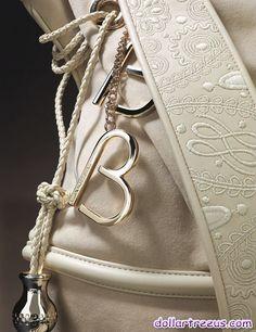 Lancel Fall Winter 2012 handbags Lookbook