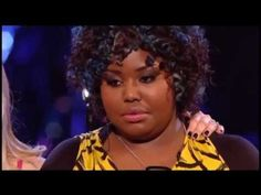 my favorite in the voice of UK; ruth brown. great performance with get here if you can.love the comments too from jury. will i am is just so proud to be there. Tom Jones thinks she's from somewhere else..never heard a voice like hers..wow