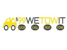 99WETOWIT provides fast service with accurate nominal times of arrival.Our roadside network provides peace of mind for any roadside scrape.visit here http://99wetowit.com/