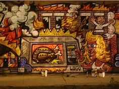 graffiti chicago #graffiti