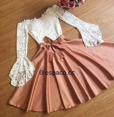 Cute skirt and top Girls Fashion Clothes, Teen Fashion Outfits, Mode Outfits, Skirt Outfits, Cute Fashion, Fashion Dresses, Cute Casual Outfits, Pretty Outfits, Stylish Outfits