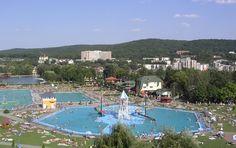 Complexul Weekend Târgu Mureş. Strand din Targu Mures. Centrul distracţiei din Târgu Mureş