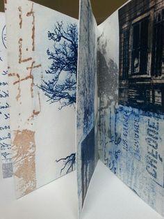 Handmade books, sketchbook inspiration, art sketchbook, paper book, paper a Sketchbook Inspiration, Art Sketchbook, Paper Book, Paper Art, Book Art, Artist's Book, Art Journals, Visual Journals, Art Anime