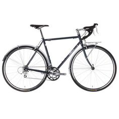 Wiggle | Cinelli Gazzetta Della Strada 2012 | Touring / Audax Bikes