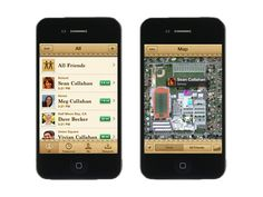 Find your #friends and family at any time! #FindMyFriends #app