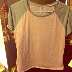 Urban Outfitters Tee Barely worn. By BDG. Urban Outfitters Tops Tees - Short Sleeve