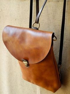 the most DIVINE handmade leather goods!