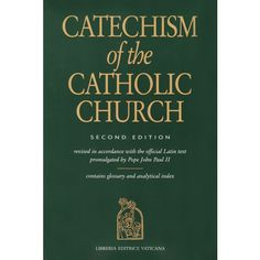 This is everything you need to know about the Catholic Church, it's teachings and what it says about our Faith.