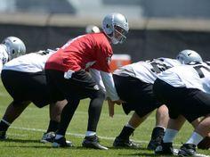 The Oakland Raiders Should Not Fear Starting Derek Carr