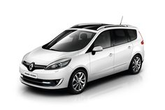 Renault - Grand Scenic III (Phase III) generation - TCe Hp) stop&start 7 Seat (Petrol (gasoline)) auto technical specifications, dimensions, fuel economy (fuel consumption) \ Scenic model Scenic Renault, New Renault, Audi, Bmw, 68 Porsche, Volkswagen, Toyota, 2016 Cars, Car Guide