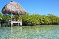 Les îles San Blas du Panama : 20 lieux où voir les eaux les plus claires du monde - Linternaute