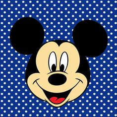 Mickey Mouse E Amigos, Mickey Mouse Wallpaper Iphone, Mickey E Minnie Mouse, Mickey Head, Mickey Party, Mickey Mouse And Friends, Mickey Mouse Birthday, Disney Mickey, Disney Art