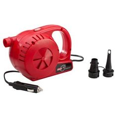Coleman 12-Volt DC QuickPump, Colors May Vary - http://discountboaters.com/cabin-and-galley/boat-plumbing/coleman-12-volt-dc-quickpump-colors-may-vary/