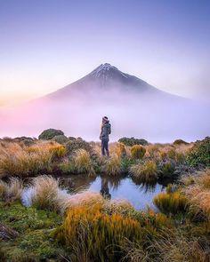 Mount Taranaki | Rach Stewart Photography Say Yes To Adventure
