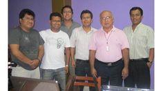 En la ciudad de Tarapoto se desarrolló con gran éxito el Diplomado de Auditoría Médica a cargo del Dr. José Leonardo Piscoya Arbañil; en convenio con el Colegio Médico - Tarapoto y la Escuela de Post Grado de la Universidad Nacional de Trujillo.