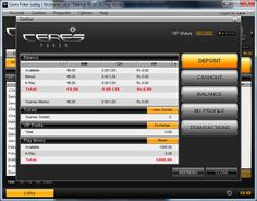 Check out all the online #poker player deposit methods  at Cerespoker.com