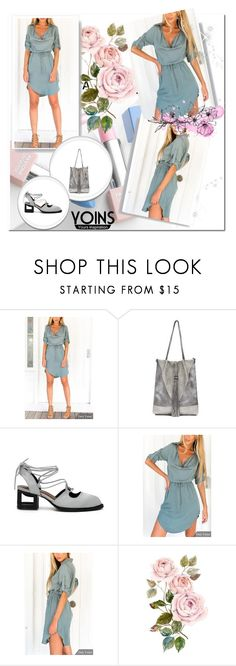 """""""Yoins 39/IV"""" by lugavicamina ❤ liked on Polyvore featuring Sephora Collection, Karlsson and yoins"""