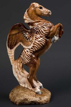 cuttlefish Pegasus by Reptangle.deviantart.com on @deviantART