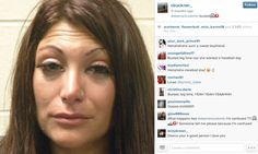 Who Is 'Jersey Shore's Deena Cortese Dating? They Met on the Show ...