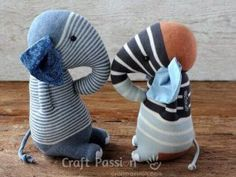 coudre des chaussettes éléphant de vieilles chaussettes free
