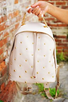 Needing Adventure Bag: Sand/Gold #shophopes