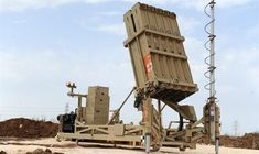 The evidence that shows Iron Dome is not working