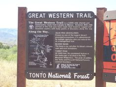 The Great Western Trail   Expedition Utah