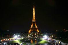 Paris one day