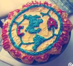 Cup cakes América
