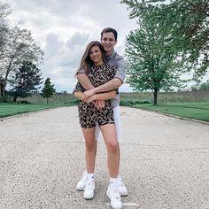 Cute Couples Goals, Couple Goals, Cute Youtube Couples, Cutest Couple Ever, Raise Your Hand, Short Sleeve Dresses, Big, Instagram