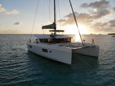 Lagoon 42 Review   Blue Buddha Adventures Bottom Paint, Electric Winch, Strong Wind, Dinghy, Buddha, Sailing, Cruise, Cabin, Adventure