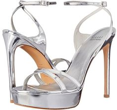 Stuart Weitzman Bridal & Evening Collection Bebare
