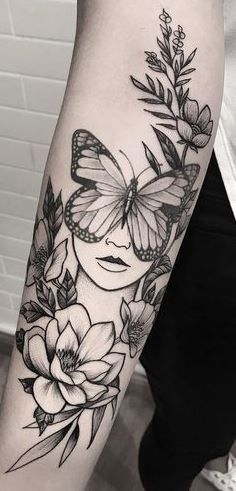 Dope Tattoos, Tattoos Bras, Forarm Tattoos, Girl Arm Tattoos, Mini Tattoos, Leg Tattoos, Body Art Tattoos, Small Tattoos, Dream Tattoos