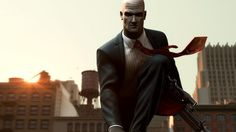 Video games hitman (1920x1080, games)  via www.allwallpaper.in