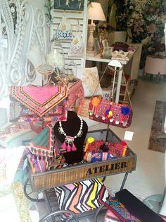 Acessórios  de moda estilo boémio.  À  venda na 7evadesign Inspire-se e compre #7eva www.7evadesign.com