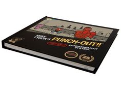 Pixel Perfect: Mike Tyson's Punch-Out!! by Daniel Lanciana, via Kickstarter. #PunchOut #Nintendo