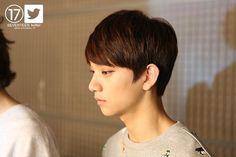 SEVENTEEN // Hong Jisoo // Joshua // 95.12.30.