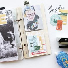 """Pinkfresh Studio LLC on Instagram: """"We are loving these summer pocket pages by @thevanblife! The Out & About collections is fits her photos perfectly. Swipe to see more! . .…"""" Travel Journals, We Are Love, Collections, Pocket, Studio, Fitness, Summer, Photos, Instagram"""