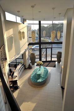 DBM Architects | The Fairway Hotel & Spa, Johannesburg, South Africa