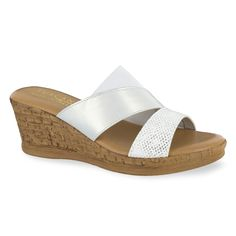 1ab341114396 13 Best Easy Street Sandals   Wedges images