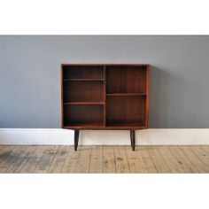 __Danish Rosewood bookcase__