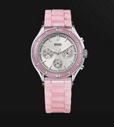 Boss Black Watches for Women