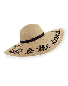 Eugenia Kim Bunny Hemp-Blend Sun Hat, Sand  https://api.shopstyle.com/action/apiVisitRetailer?id=611926269&pid=uid2500-37484350-28