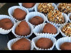 Faire des chocolats pour Noël - Conseils et recettes pour faire vos chocolats de noël vous mêmes