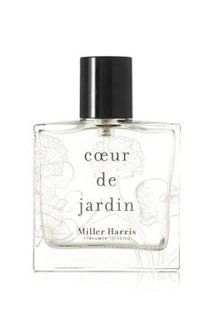 Coeur de Jardin is like a checklist for all the scents Leo loves: bergamot, lemon, peach, and patchouli. #refinery29 http://www.refinery29.com/2015/11/96842/perfume-horoscope#slide-19