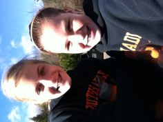 Me and Mikhaila!!! <33