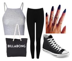 """""""Casual"""" by melissa-boucher-i on Polyvore"""
