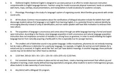 TExES Bilingual Education Supplemental (164) Exam Review
