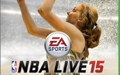 Lauren Hill featured on special cover of NBA Live While EA is usually cited for stupid or flat out evil moves on customers experience and wallets. Lauren Hill, Nba Live, Beacon Of Hope, College Basketball, Cover, Sports, Hs Sports, College Basket, Sport