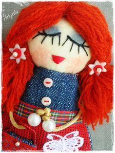 Handmade Jewellery - Angela's Expressions Handmade Jewelry, Crochet Hats, Dolls, Christmas Ornaments, Holiday Decor, Jewellery, Knitting Hats, Baby Dolls, Jewels